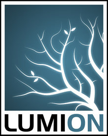 lumion logo large